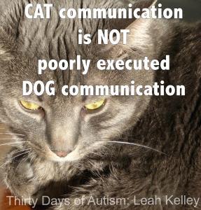 Pathologizing Kitty