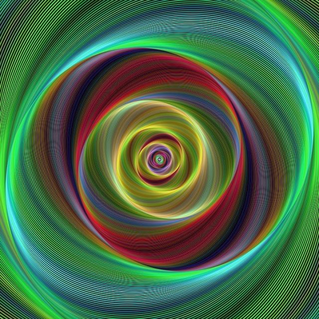 spectrum spiral